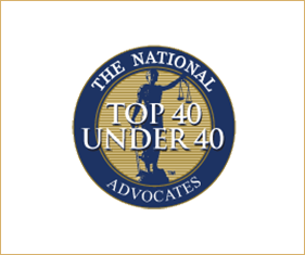 The National Advocates Top 40 Under 40