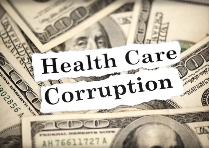 Nancy Ludwig Lewiston Counseling Agency Sentenced for Health Care Fraud