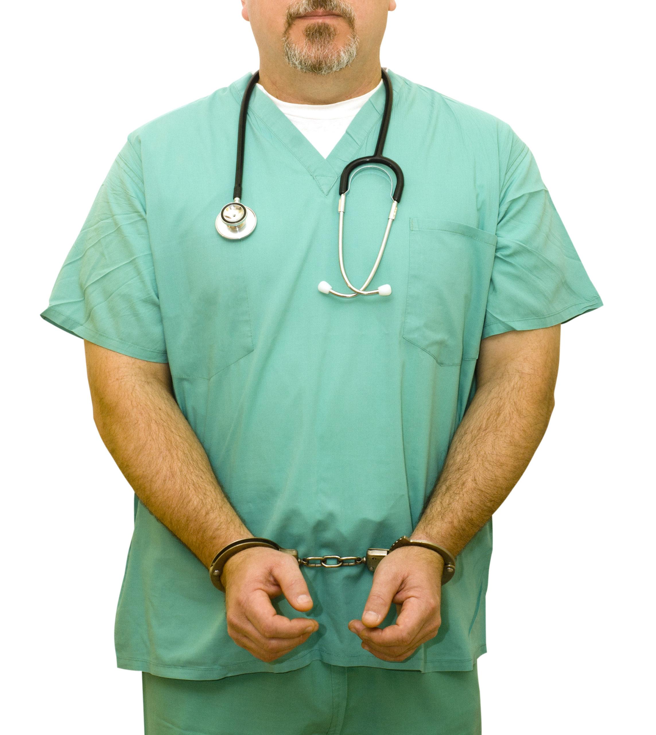el cajon health care fraud