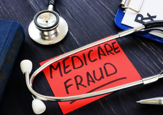 A Medical Doctor Convicted for Defrauding the Medicare Program